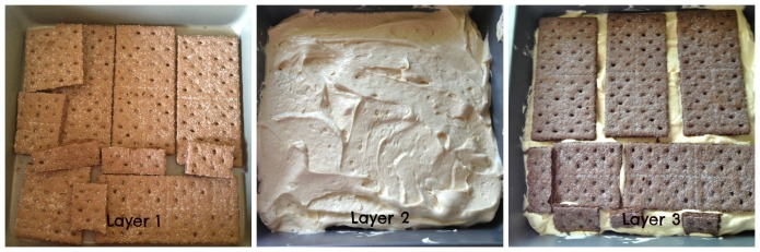 1-3 layers