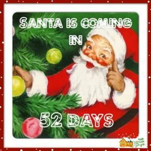 Source: Countdown to Christmas