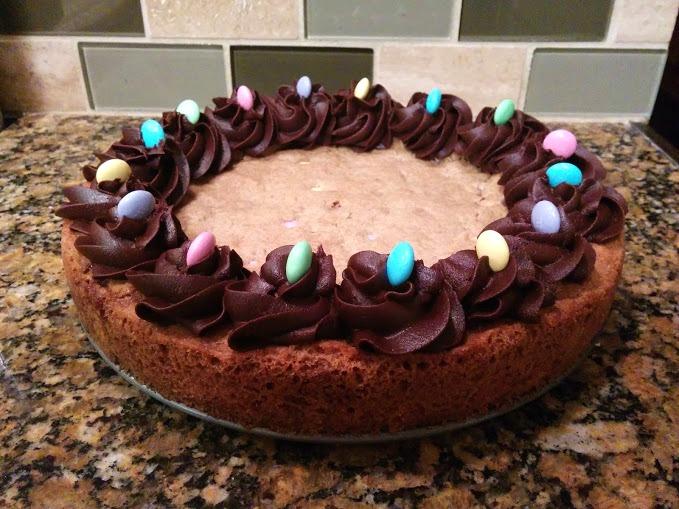 wholel cake
