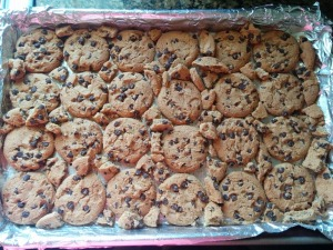 cookie layer