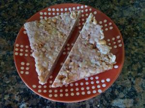 2 on plate split