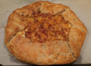 whole galette